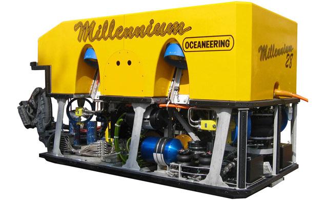 OceaneeringHydraMilleniumPlus