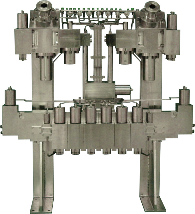 Rigid Conduit Manifold