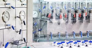 Subsea valve testing