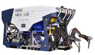 Oceaneering NEXXUS ROV System