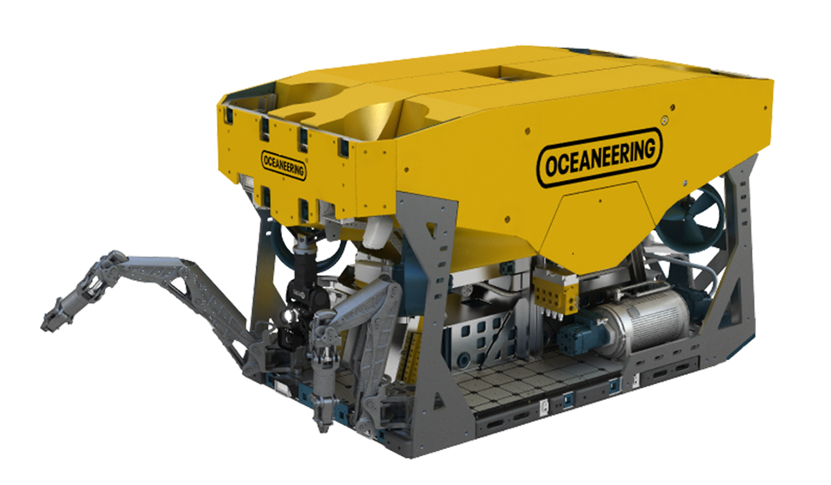 how to get a job at oceaneering