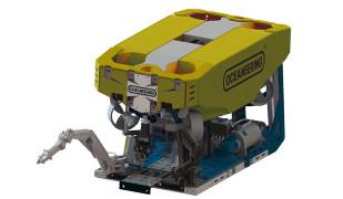 Millennium Ultra ROV System