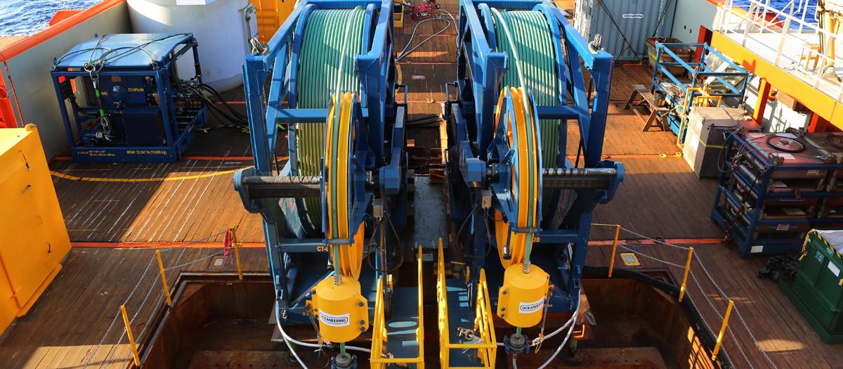 Coil Tubing Operator Odessa Tx: Light Well Intervention