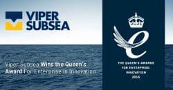 oceaneering, viper, subsea