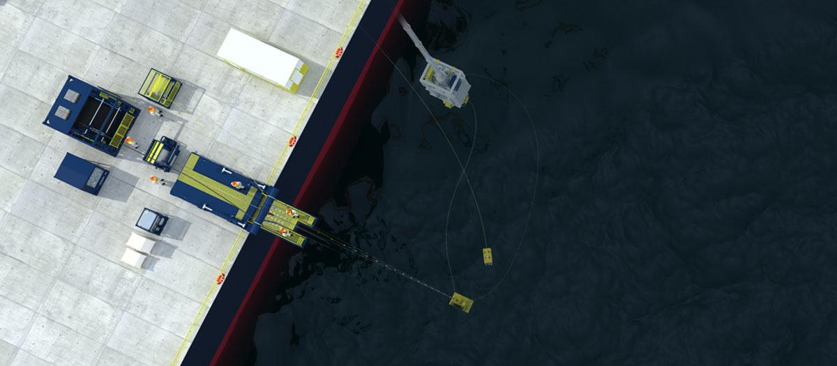 The Global Iwocs Specialists Oceaneering