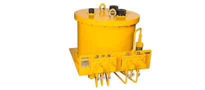 Subsea-Control-Unit