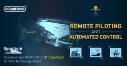 oceaneering, RPACT, OTC, Spotlight