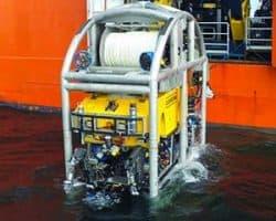 oceaneering, ROV, millenium