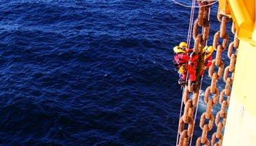 Contact Us | Inform Inspect™ | Digital Asset Inspection System | Oceaneering
