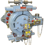 oceaneering, grayloc, closure system, automatic, metal to metal