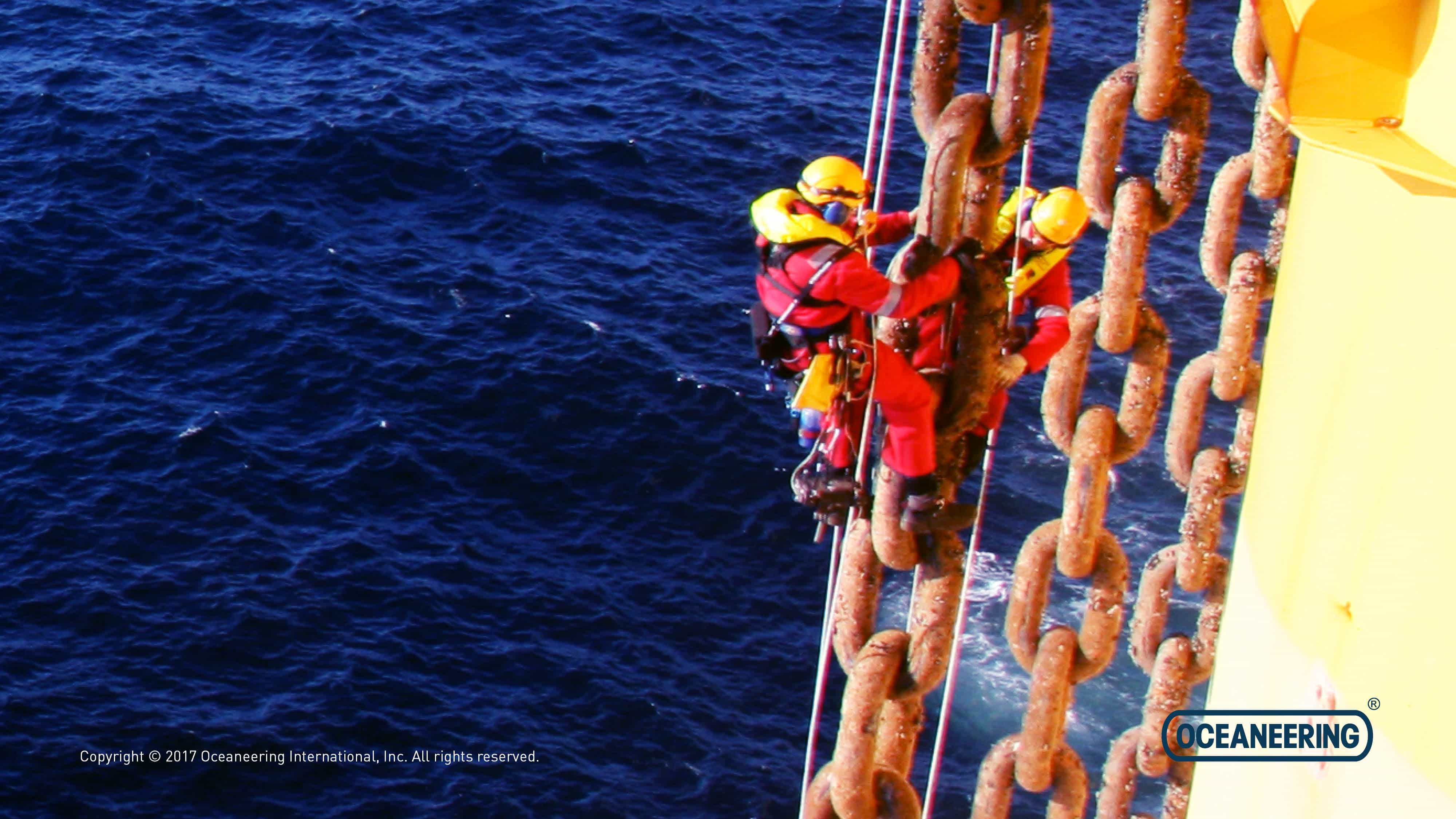 oceaneering, download, asset integrity, rope access, background
