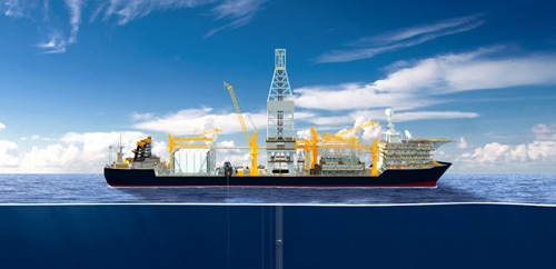 Contact Us   Integrated Rig Services
