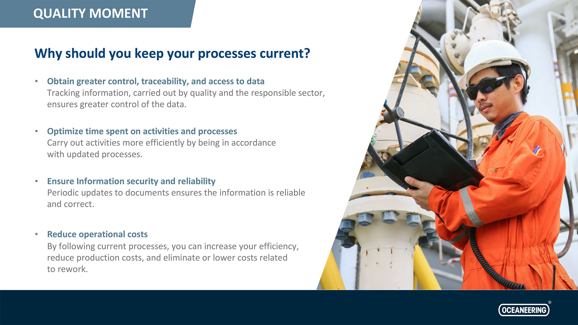 Current Processes