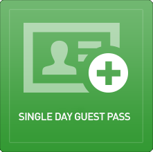 Single Day Guest Pass
