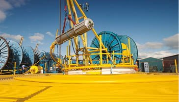 Contact Us | Subsea Distribution Services