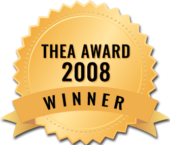 Oceaneering THEA, THEA 2008, Oceaneering Entertainment Systems