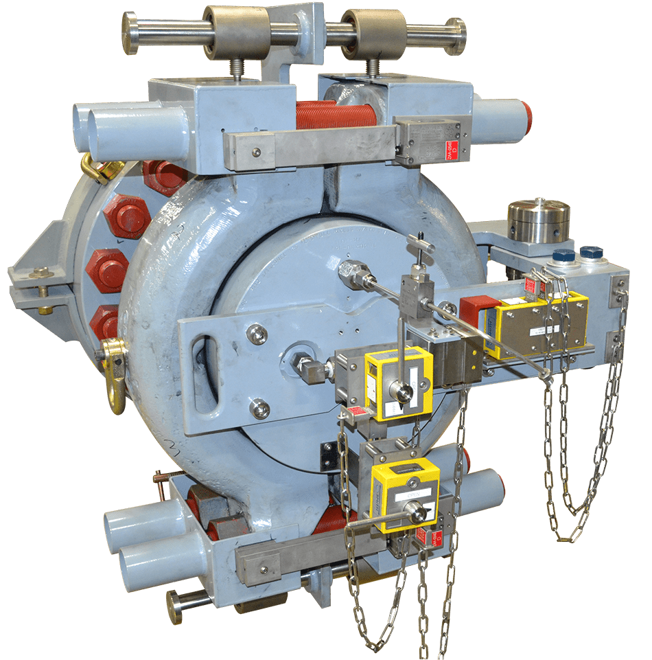 Grayloc Technology | Product Line | Oceaneering