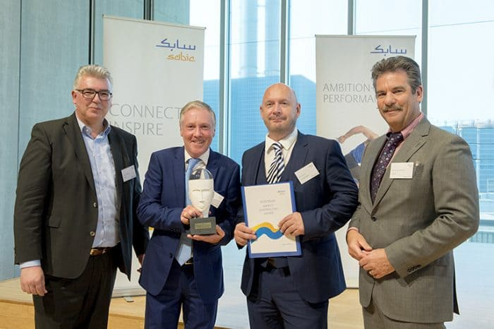 Image Option 1 700x466 - Oceaneering Receives Fifth SABIC EHSS Award