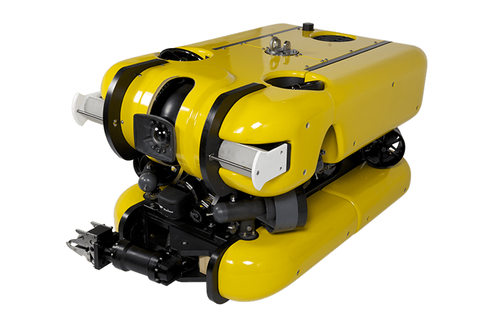 Omni Maxx ROV, classe de observação, inspeção em águas profundas