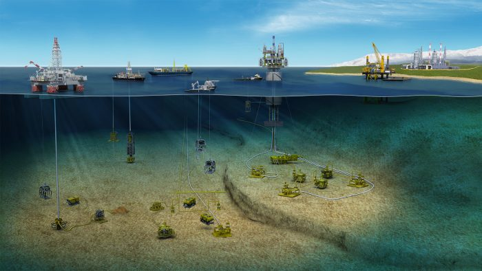Bsea Applies Work Product Protection To >> Oil And Gas Oceaneering