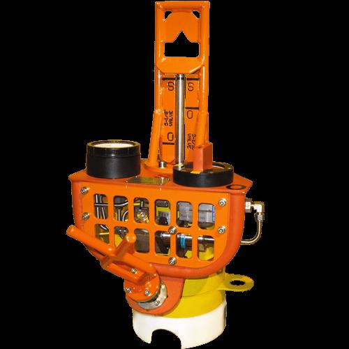 Linear Actuator Override Tool (LAOT)