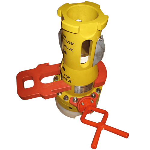 Intervention Tooling Search | Oceaneering