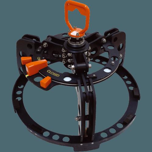 Mechanical VX-Ring Tool