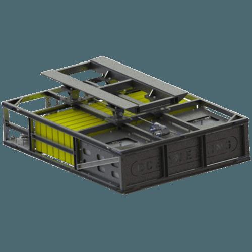 BOP Intervention Skid – Gen 2