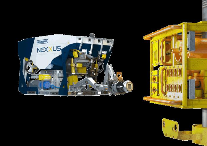 Nexxus ROV