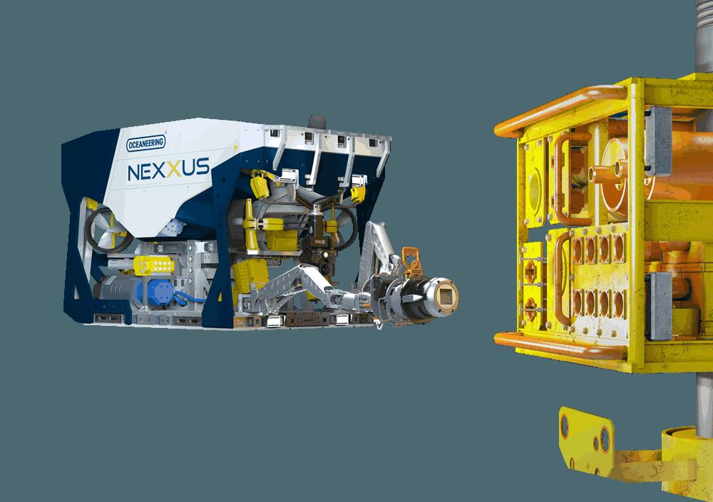 ROV Nexxus