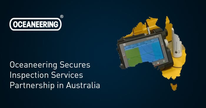 Oceaneering Secures Inspection Services Partnership in Australia7 700x368 - Oceaneering Secures Inspection Services Partnership in Australia