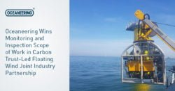 offshore wind, renewable energy, Carbon Trust, wind farm