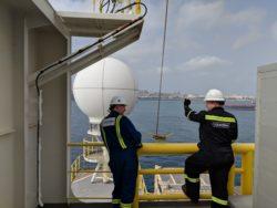 Oceaneering Global Data Solutions
