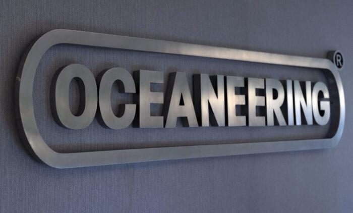 Oceaneering's Umbilicals Facility in Niteroi, Brazil.