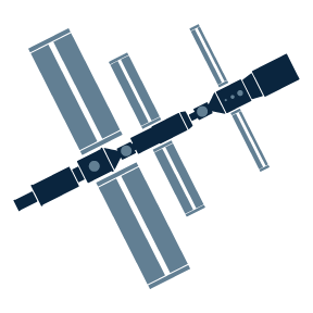 ISS PNG Icon