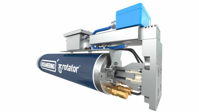 Rotator T-CTV