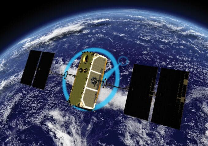 Oceaneering DDK Positioning and Iridium