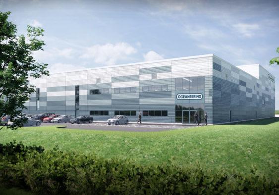 New Aberdeen Offices