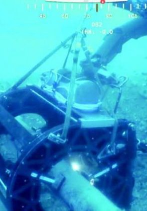 Neptune ROV