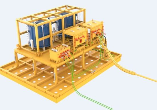 Subsea Pumping Technology (SPT)