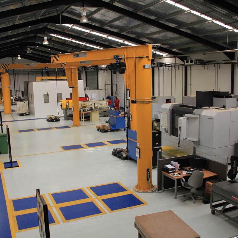 Viana Manufacturing
